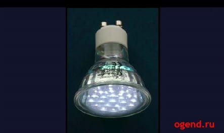 лампа роутер и беспроводный интернет Li-Fi