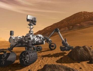 Глубокое бурение на Марсе позволит больше узнать о происхождении солнечной системы