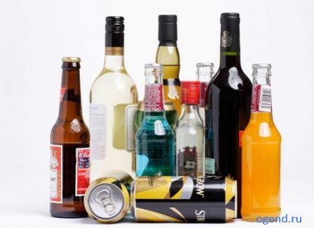 Алкоголь и мифы о нем