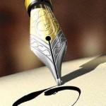 Определяем характер человека по почерку