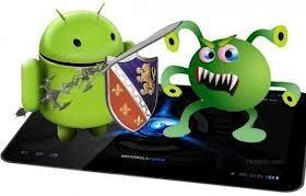 Защити смартфон от вирусов!