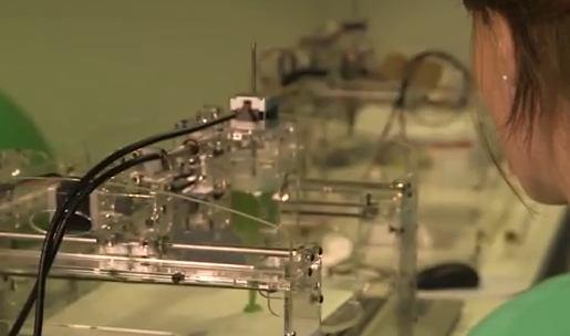 Компьютер на основе углеродных нанотрубок