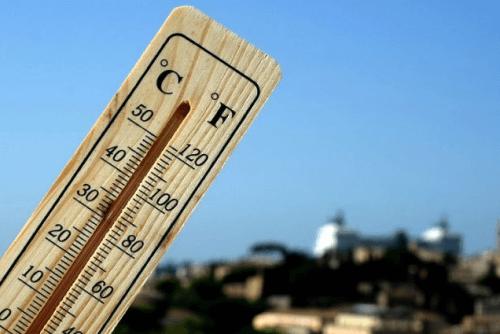 NASA в 2015 году прогнозирует аномальную  жару