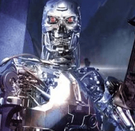 Автономные роботы-убийцы 1