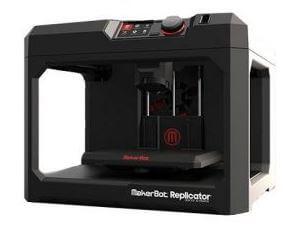 3D-принтер MakerBot