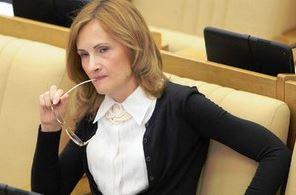 Яровая считает, что борьба с коррупцией может разрушить суверенитет государства