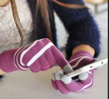 Спасаем телефон от холода
