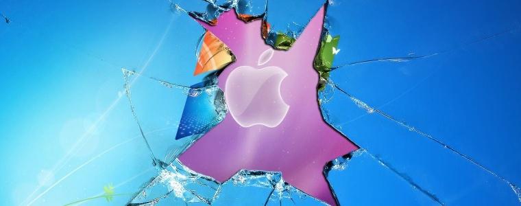 Apple патентует технологию, которая заставит похищенные из Apple Store iPhone всячески сигнализировать о факте кражи