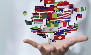все языки Земли имеют общие корни