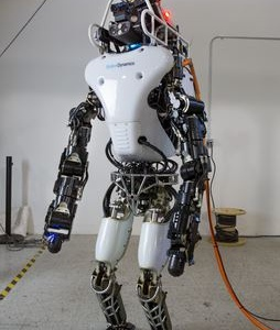 робот Атлас