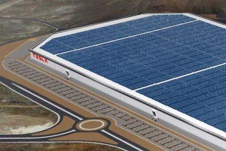 Google запустил свой первый проект чистой энергии в Азии