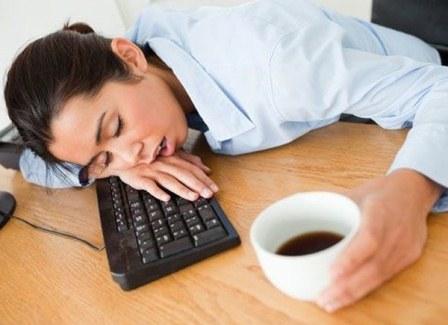 Дневной сон вреден?