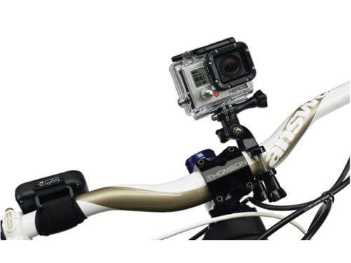 фирменная экшн камера Gopro