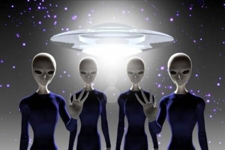 Мы не видим инопланетян потому, что не обращаем на них внимания?