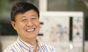 Professor Huijun Zhao,