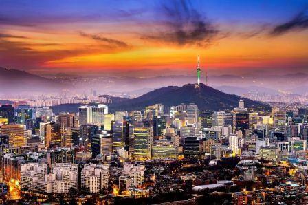 Сеул-город