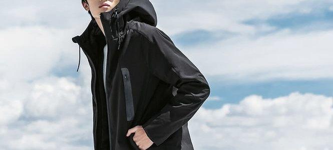 Куртка с подогревом от Xiaomi скоро появится в продаже
