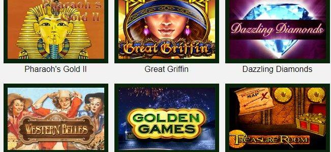 Онлайн игровые автоматы — классика виртуального азарта