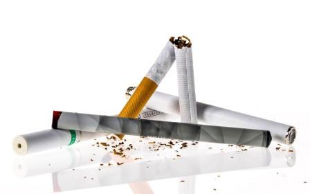 Новая вакцина станет революционным и эффективным средством от курения?