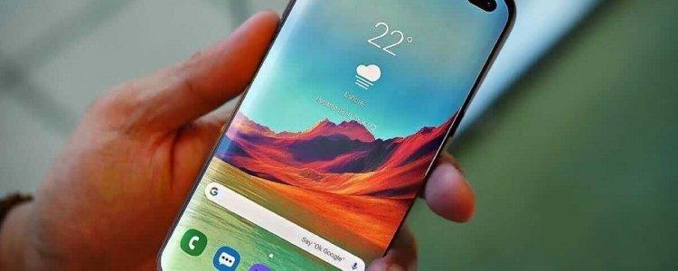 Возможно Samsung Galaxy S10 будут поддерживать обратную беспроводную зарядку