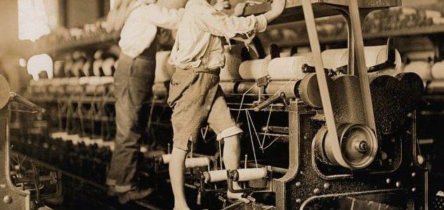 дети-работа