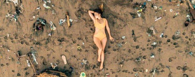 Бали — это не земной рай — это мусорник!