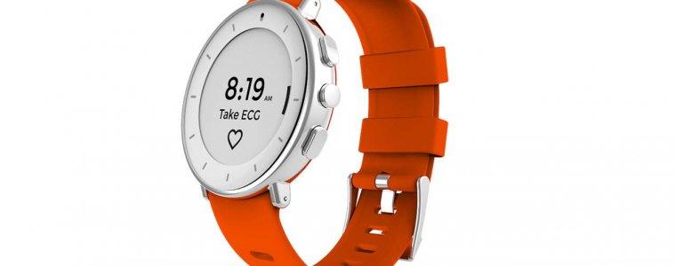 Часы Alphabet Verily ECG получили одобрение FDA в качестве медицинского устройства