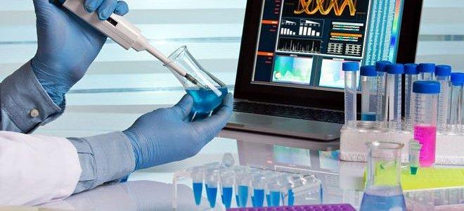 Ученые NASA разработали новый тип ДНК-подобной структуры, способной хранить и передавать информацию