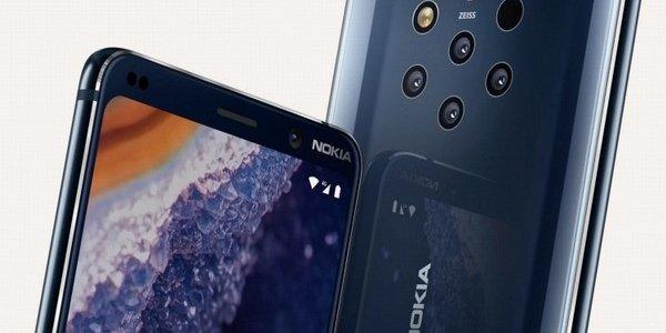 Nokia выпустила сверхдешевые мобильники