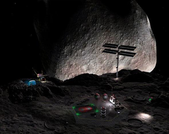луна-ресурсы