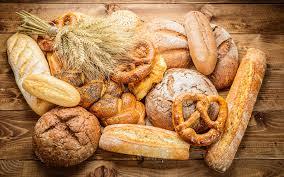 выпечка-хлеб