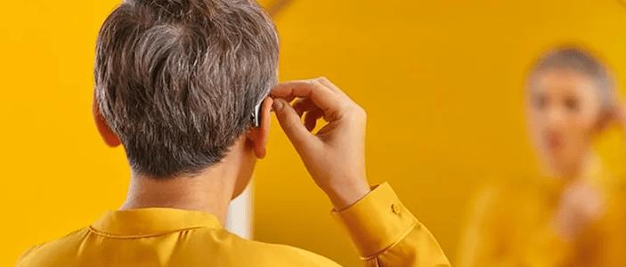 Новый слуховой аппарат обещает отключить отвлекающие голоса, читая мозговые волны владельца