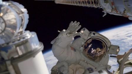 Новые исследования предполагают, что астронавты не умирают от космического излучения