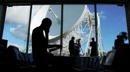 Обсерватория Джодрелл-Бэнк получила статус объекта Всемирного наследия ЮНЕСКО