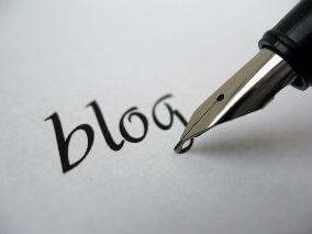 блог как сайт