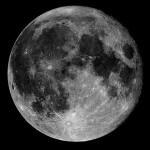 Обновленный режим Moon Mode смартфона Xiaomi Mi 9 позволит делать качественные снимки Луны