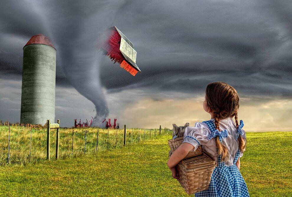 торнадо 1