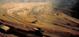 крупная шахта 7