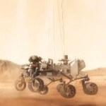 Гигантские пыльные башни на Марсе могут объяснить, как красная планета потеряла свою воду