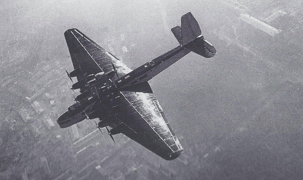 АНТ-20 «Максим Горький» (1934)