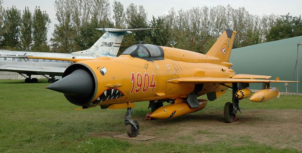 МиГ-21 (1959)