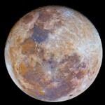 Луна, Луна... Краткие сведения и классные фото