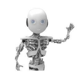 робот нового поколения