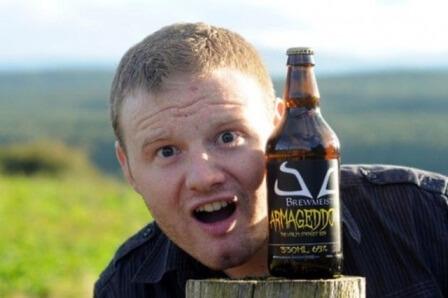 алкоголь -пиво