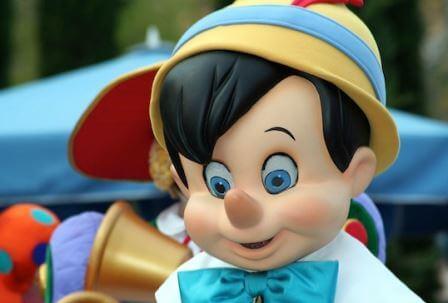 Иллюзия Пиноккио