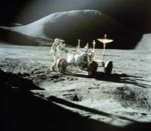 Потерянный дефис НАСА