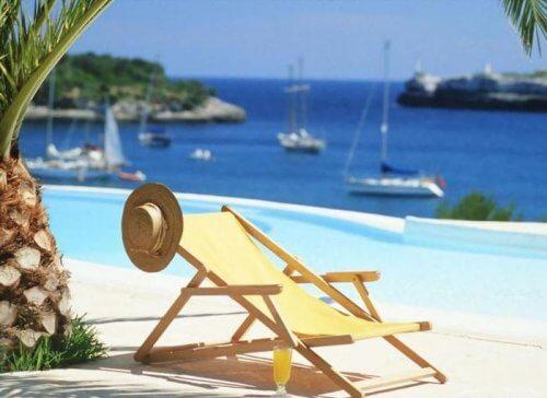эротический отпуск