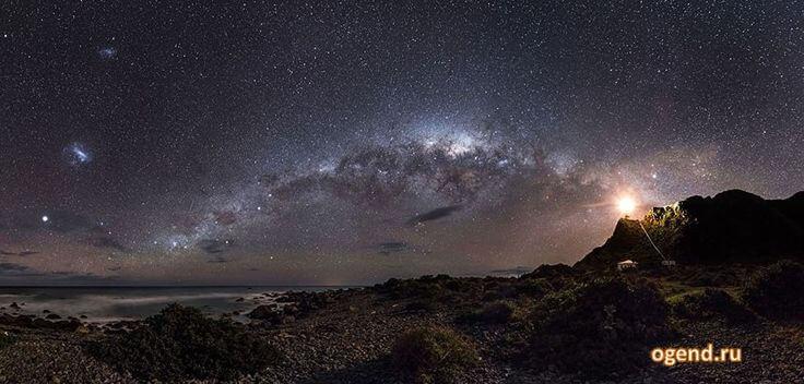Лучшие астрономические фотографии 2013 года 1