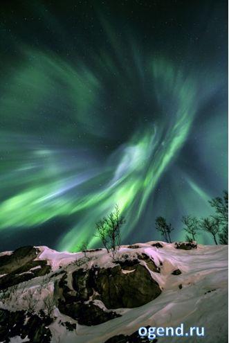 Лучшие астрономические фотографии 2013 года 2