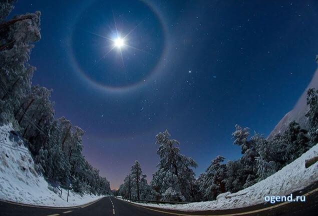 Лучшие астрономические фотографии 2013 года 3